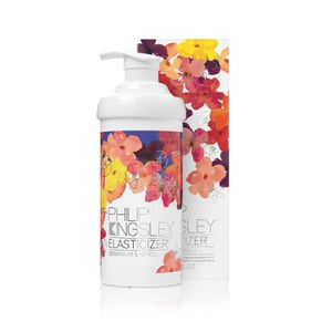 Pre-Champú Philip Kingsley Geranium and Neroli Elasticizer - 500ml (Valorado en 132€)