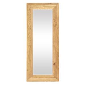 Vancouver Oak VXA018 Full Length Rectangular Mirror