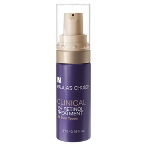 Paula's Choice CLINICAL 1% Retinol Treatment - Trial Size (5ml)