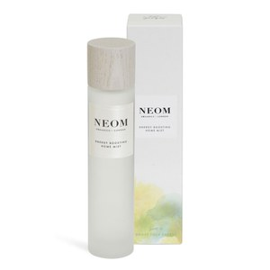 NEOM Organics Energy Boosting Home Mist (100ml)