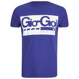 Gio-Goi Men's Blast T-Shirt - Royal