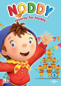 Noddy in Toyland - Hooray for Noddy!