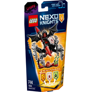 LEGO Nexo Knights: Ultimate Lavaria (70335)