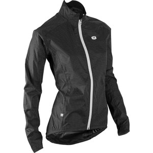 Sugoi RSE Alpha Cycling Jacket - Black