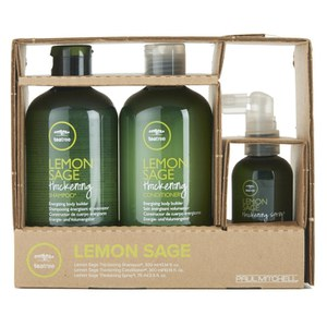 Paul Mitchell The Gift of Refreshment Shampoo and Conditioner