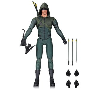 DC Collectibles DC Comics Arrow Action Figure