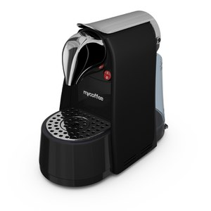 Allmycoffee MCM001 Auto Coffee Pod Machine