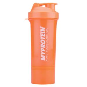 Myprotein Smartshake™ Shaker Slim - Neon Orange