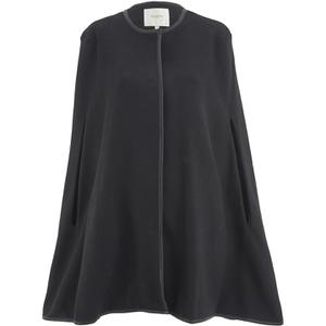 Selected Femme Women's Colline Cape - Black