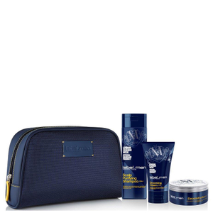 Set para Hombre label.m 3 Step Grooming