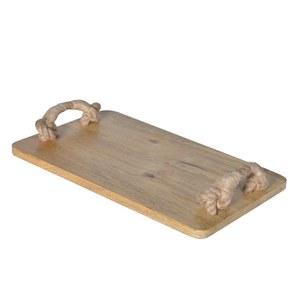 Bark & Blossom Rustic Cheese Board