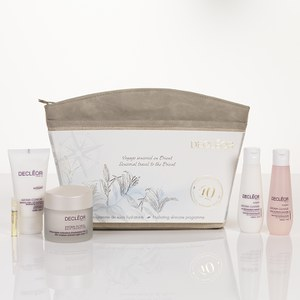 DECLÉOR Hydrating Travel Beauty Kit (Worth £59.00)