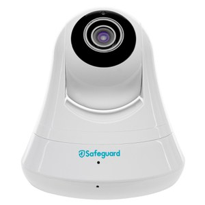 Kitvision Safeguard 360 HD Home Security Camera - White