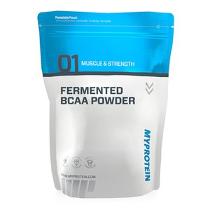 Fermented BCAA Powder