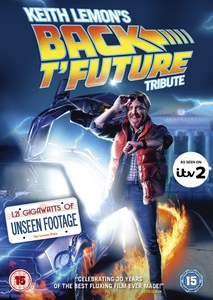 Keith Lemon's Back T'Future Tribute