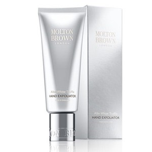 Molton Brown Alba White Truffle Hand Exfoliator (40ml)