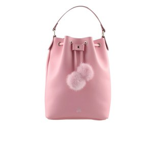 Grafea Women's Cherie Bucket Bag - Pink