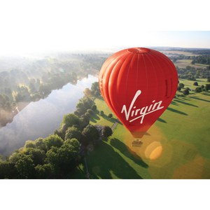Romance Gift Package Hot Air Balloon Ride for One