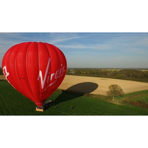 Luxury Gift Package Hot Air Balloon Ride Experience for Two
