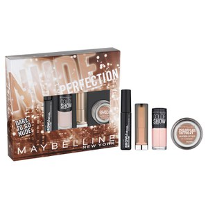 Maybelline Nude Perfection Gift Set
