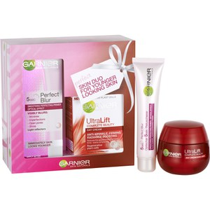 Garnier Perfect Blur and Ultralift Day Gift Set