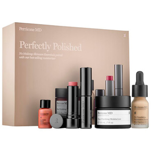 Perricone MD Perfectly Polished Collection Gift Bag (Worth £109.50)