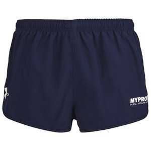 Under Armour Men's Athletic Shorts - Navy