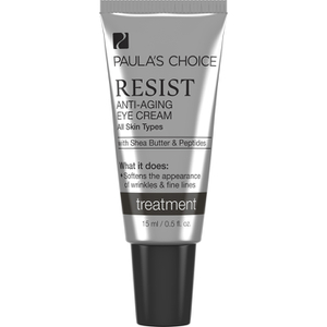 Paula's Choice Resist Eye Cream