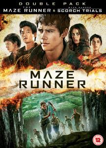 The Maze Runner/Maze Runner: The Scorch Trials