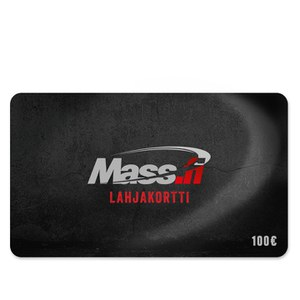 Mass Voucher Code €100