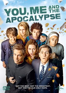 You, Me And The Apocalypse: Season 1