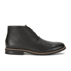 Rockport Men's Ledge Hill 2 Chukka Boots - Black