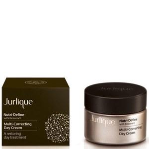 Jurlique Nutri-Define Multi Correcting Day Cream 50ml (Free Gift)