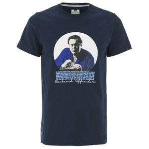 Weekend Offender Men's Paulie T-Shirt - Navy