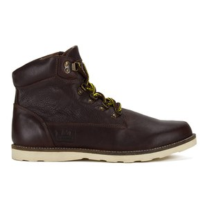 Weekend Offender Men's Whisper Lace Up Boots - Brown