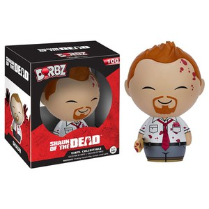 Shaun Of The Dead Shaun Dorbz Figur