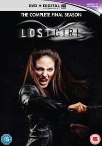 Lost Girl - Season 5