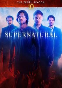 Supernatural - Season 10