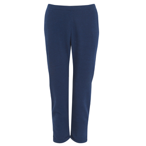 Derek Rose Women's Devon Leisure Pants - Navy
