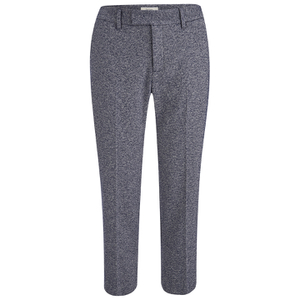Paul by Paul Smith Women's Speckled Trousers - Navy