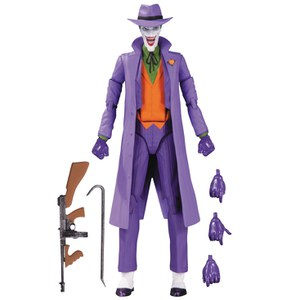 DC Comics The Joker Death in the Family Icons Action Figure 15 cm