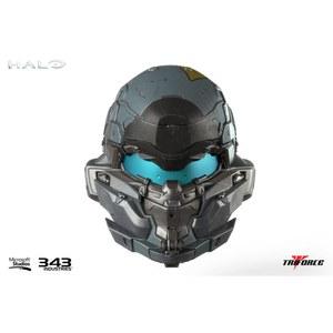Halo 5 Replica 1/1 Helmet Spartan Jameson Locke 33 cm