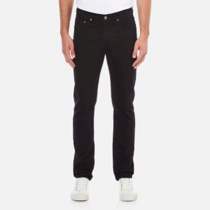 Cheap Monday Men's 'Sonic' Slim Fit Jeans - Sonic Rinse Black