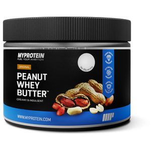 WHEY BUTTER<sup>TM </sup>- Peanut