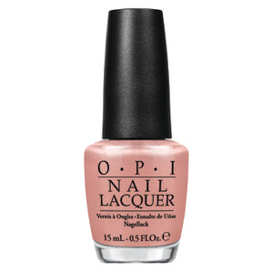 OPI New Orleans Collection Nail Polish - Humidi-Tea (15ml)