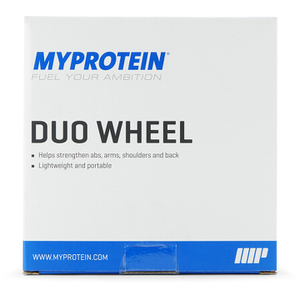My Protein Duo Wheel