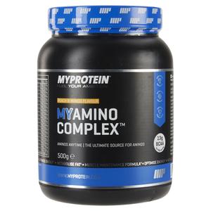 MYAMINO COMPLEX