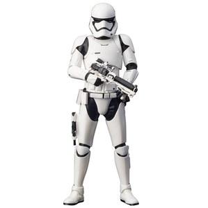 Kotobukiya Star Wars: Episode VII ARTFX+ 1/10 First Order Stormtrooper 7 Inch PVC Statue