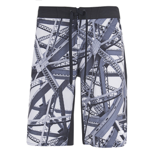 Myprotein Surfeshorts for menn– Svart