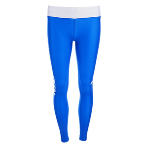 Myprotein Dames Logo Tights - Blauw